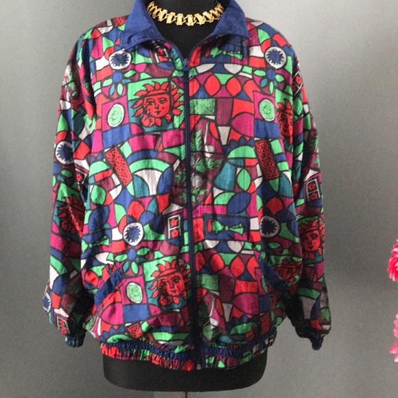 6f079cc01621 Vintage Jackets & Coats | Sold Depop | Poshmark